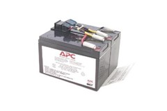APC  RBC48  REPLACABLE BATTERY (APC4875 1000341)$149.73