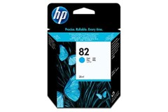 HP  C4911A   82XL 69ml Cyan Ink Cart  (HPG4911 1003420)$69.37